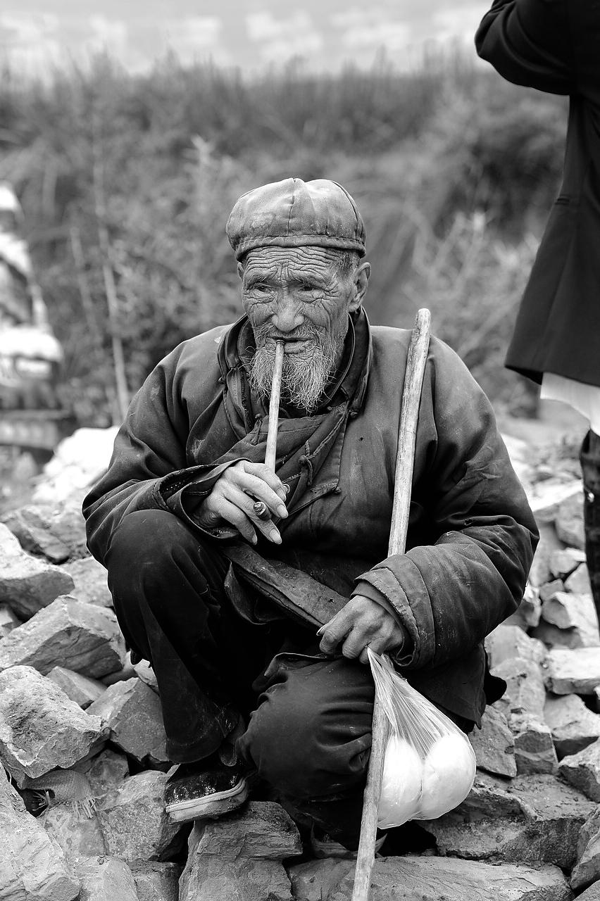 坝上草原万马奔腾(马匹800-1000匹)6日摄影团-灾区印象图片