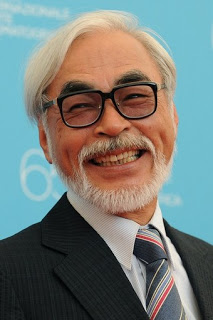 hayao miyazaki si ritira